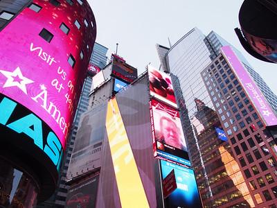 New York 2012 Day 3