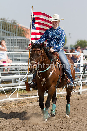 Fremont NE Youth Rodeos