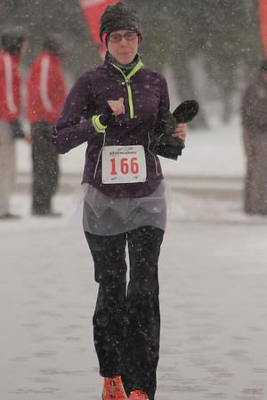 Finish, Gallery 2 - 2013 Jingle Belle 5K Run/Walk for Women
