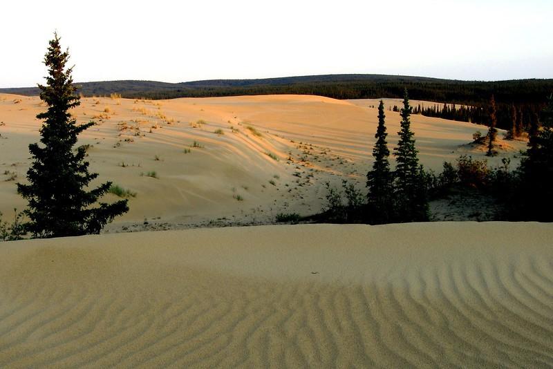 Kobuk Alaska National Parks