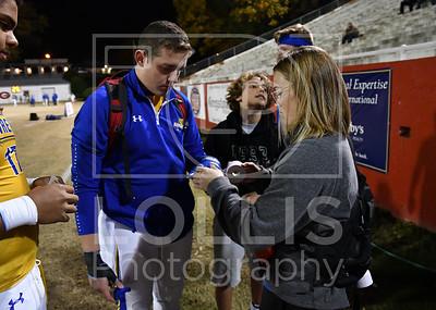 Wren at Greenville Football Part 1 11-22-19