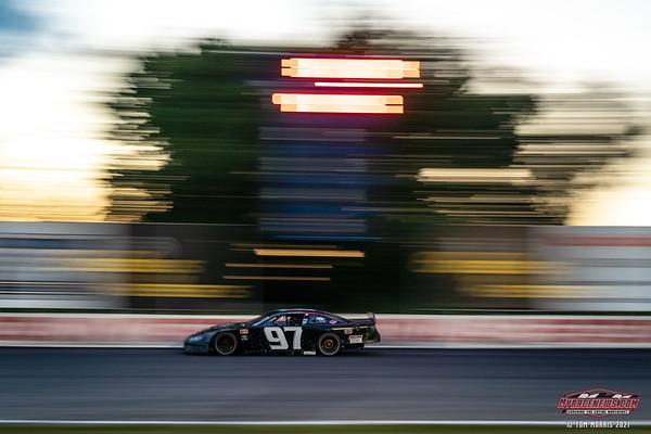 Hudson International Speedway