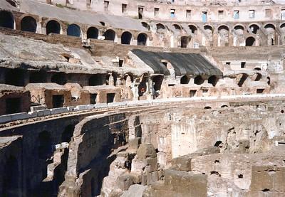 Rome 1980's