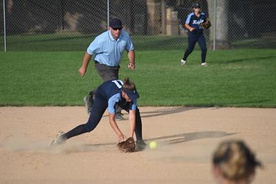 2020-07-03 West Sioux @ Unity Chr. (Softball/Baseball)