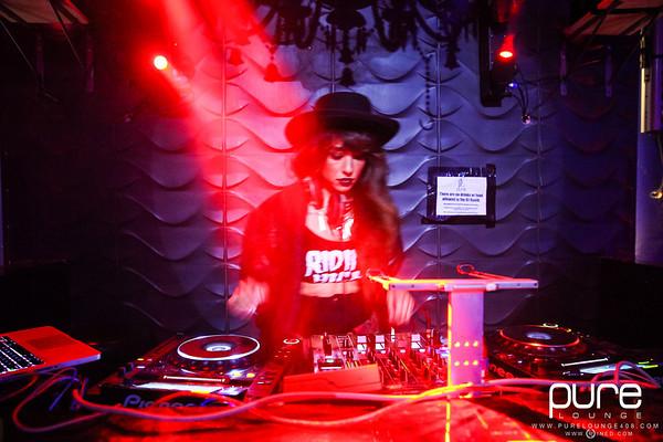 5-3 [Alie Layus Live@Pure Lounge]