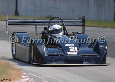 7/1/07 WHRRI Road Racing Events