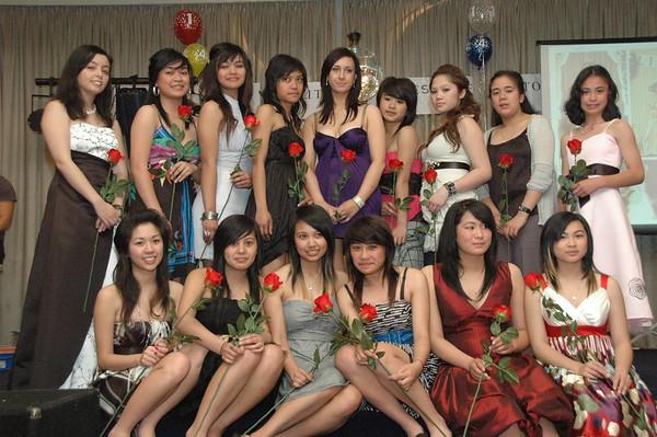 FCCVI Princesses Reunion 2007