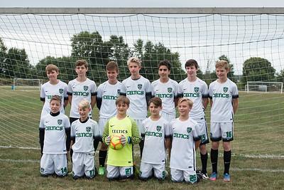 Celtics Soccer