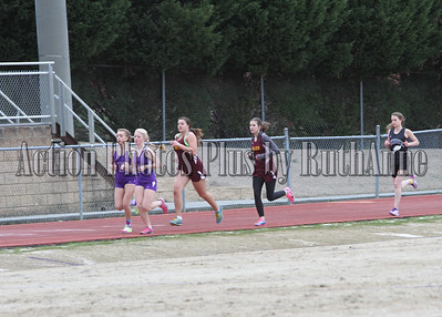 Track and Field DS Varsity 2013