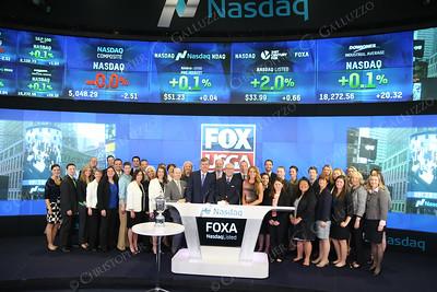 Fox Sports and USGA