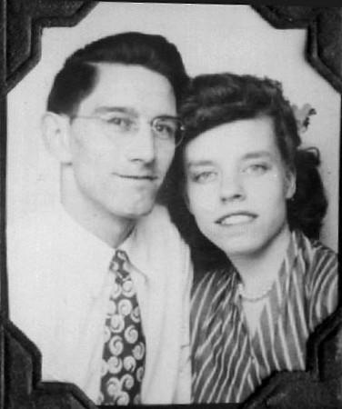 Frank & Dorothy