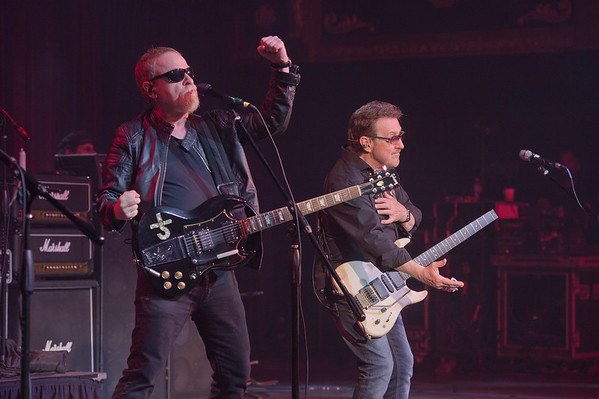 BLUE OYSTER CULT - July 2019