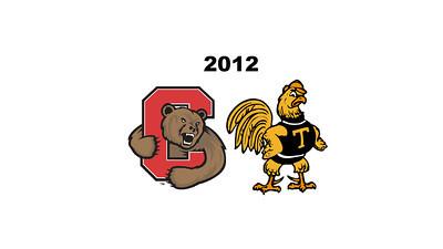 2012 Cornell at Trinity