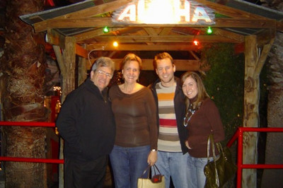 November- Thanksgiving, Ben & Jerrys Factory