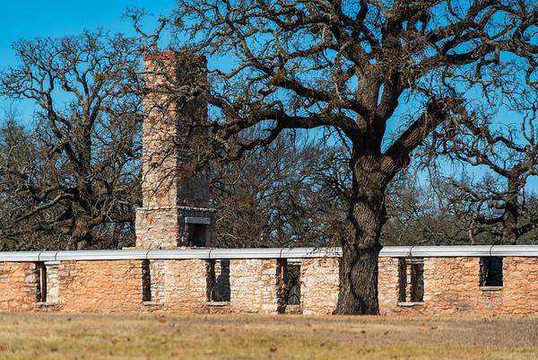 Fort Washita Historic Site