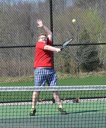 PHS JV Tennis