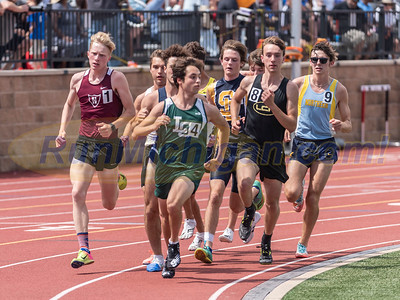 800M Boys Gallery 1 - 2021 MHSAA LP T&F Finals - DIVISION ONE