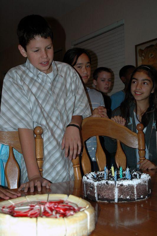 2005/10/03 - Little Rey's Birthday