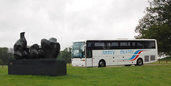 Miscellaneous Buses and Coaches in 2012