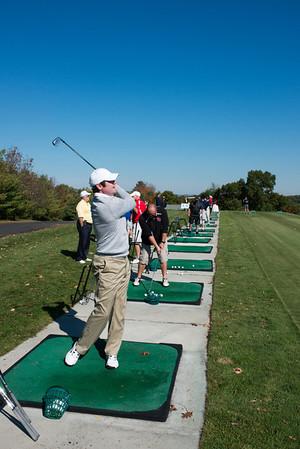 2013 Alumni Golf 10/21/2013