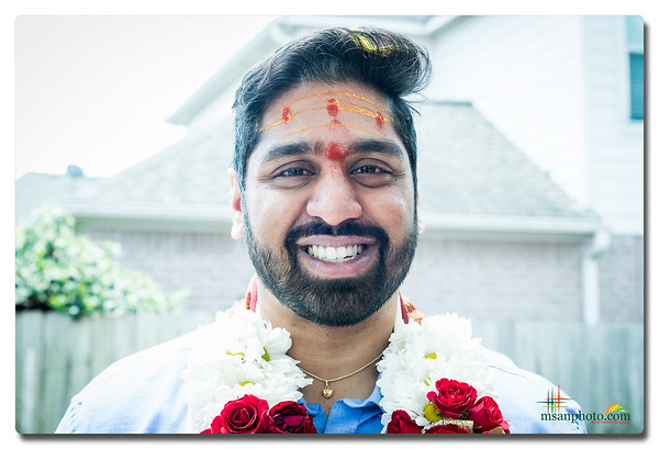 Suraj Wedding - Day 1