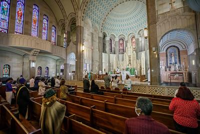 St. Justin-St. Michael - Hartford - 2020.10.04
