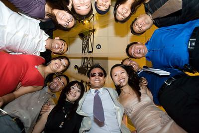 VAYA Inauguration Banquet 2008 by Sydney
