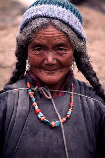 Tegar, Ladakh, India 1995