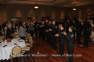 2nd annual MPD Awards 10-12-2013