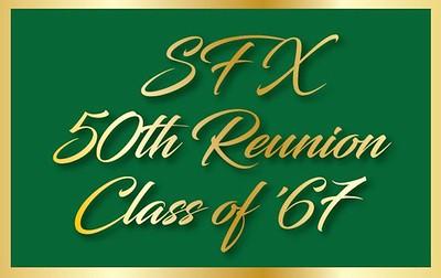 8-5-17 St Francis Grade School 50th Reunion