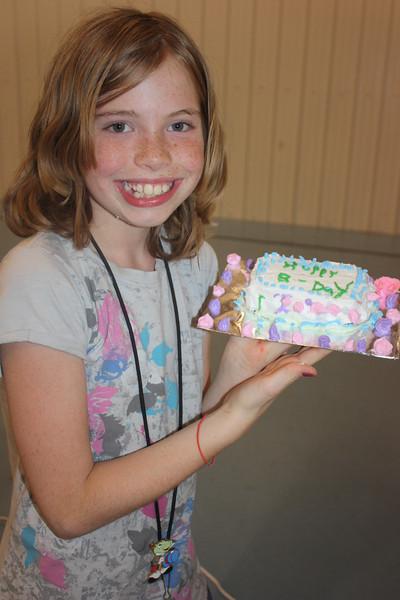 Mid-Week Adventures - Cake Decorating -  6-8-2011 183.JPG