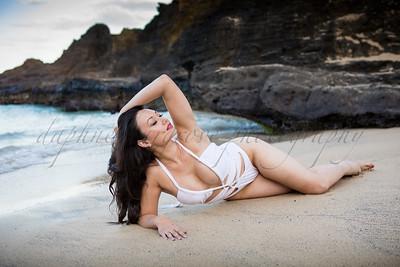 gina beach