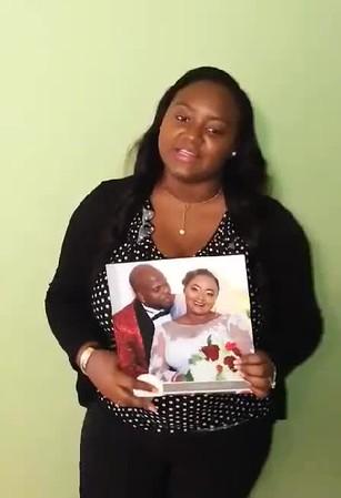 Testimonial Video - Adrianna