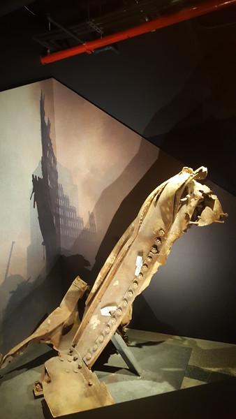 911 Museums