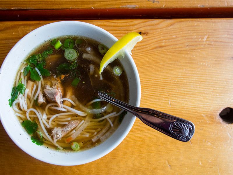 Pittsburgh Smallman Gallery Chicken Noodle Soup Chef Hoa Le-2.jpg