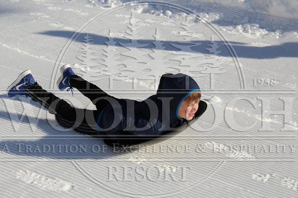 December 27 - Olympics