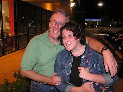 Ron & Kristi's Birthday 6/30/05