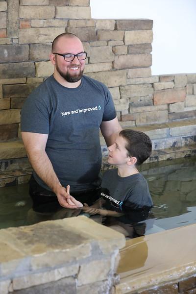 Baptism 1-26-20