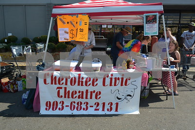 9/23/17 Cherokee Civic Theatre Fundraiser by Tara Lupi