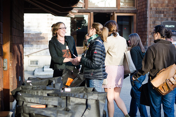 Women Entrepreneurship Retreat 2013