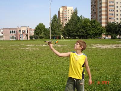 2007-08-11 Поездка в Белоруссию