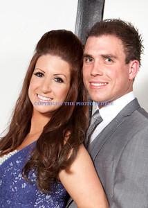 Sarah & Brad's Engagement