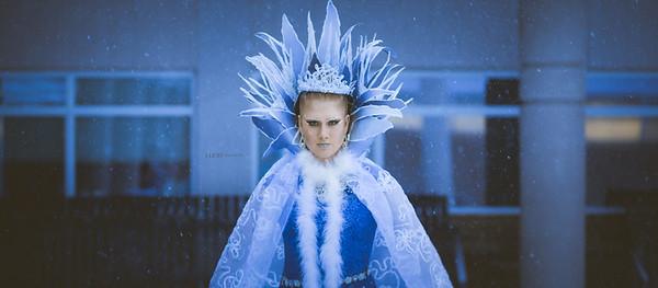 Snow Queen 1.8.17