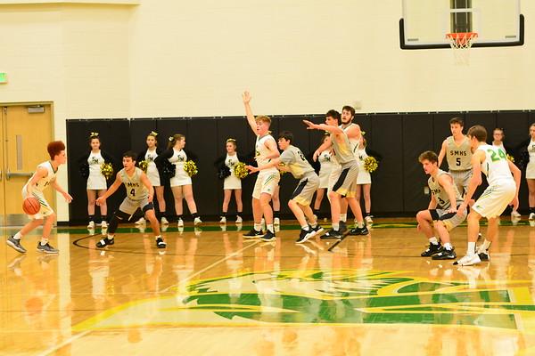 rhea county basketball vs stone 1 11 19