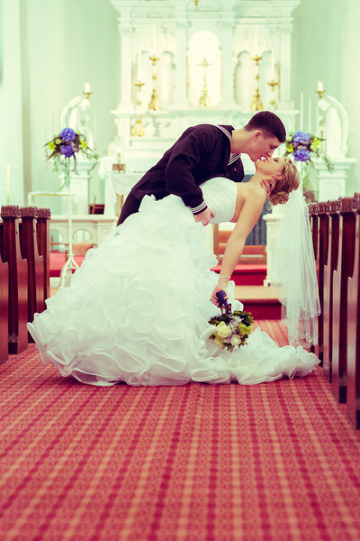 Moulton Wedding
