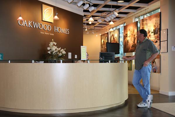 Oakwood Design Center home