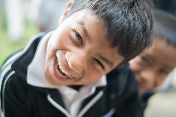 14_Thursday - Schoolyard