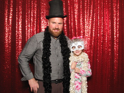 Conway Father/Daughter Valentine Ball