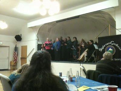 Seirm Spring Concert 2010