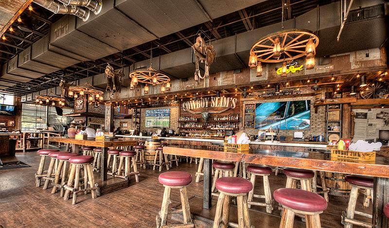 Cowboy Slims Bar